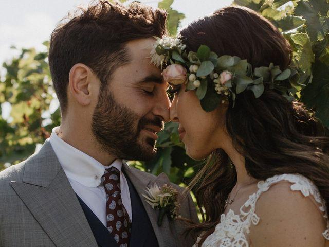 Il matrimonio di Flavio e Francesca a Roma, Roma 56
