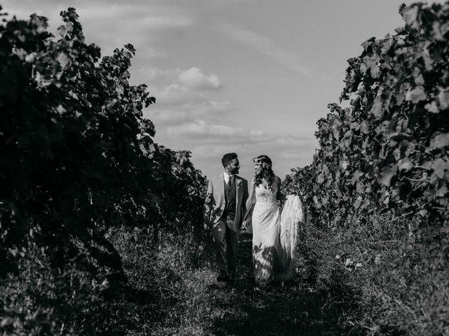 Il matrimonio di Flavio e Francesca a Roma, Roma 61