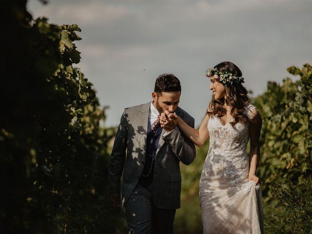 Il matrimonio di Flavio e Francesca a Roma, Roma 63