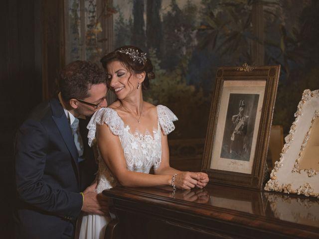 Il matrimonio di Enrico e Rosamaria a Palermo, Palermo 1