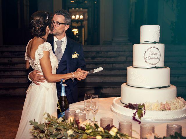 Il matrimonio di Enrico e Rosamaria a Palermo, Palermo 7
