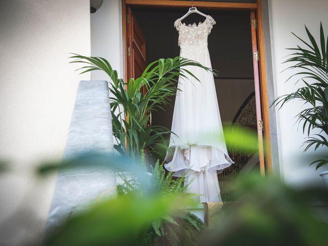 Il matrimonio di Enrico e Rosamaria a Palermo, Palermo 10