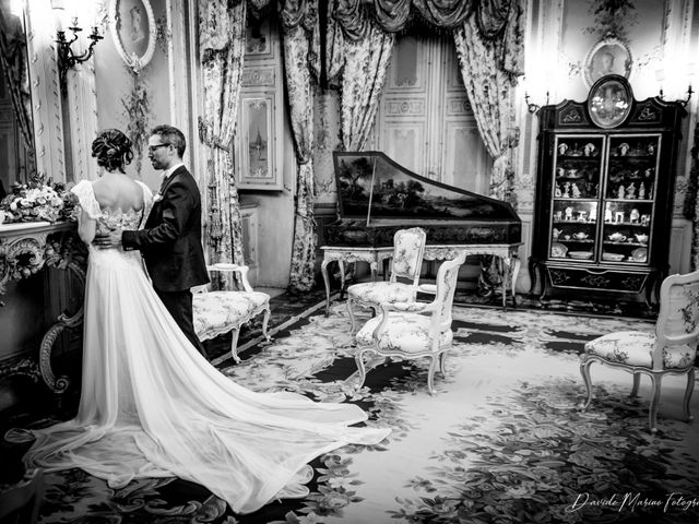 Il matrimonio di Enrico e Rosamaria a Palermo, Palermo 12