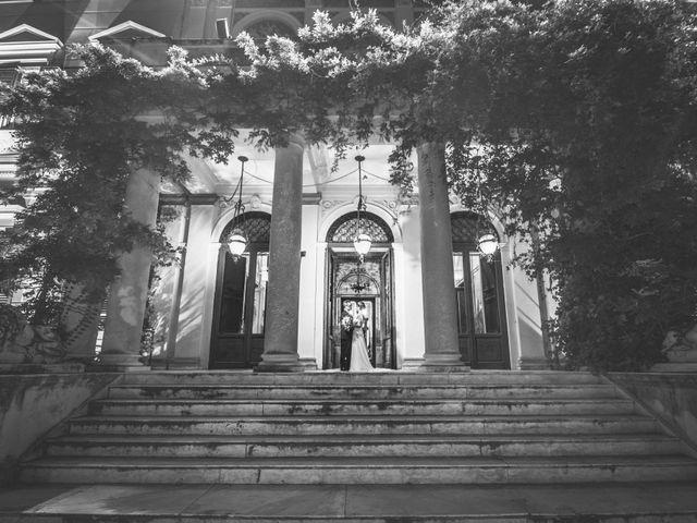 Il matrimonio di Enrico e Rosamaria a Palermo, Palermo 2