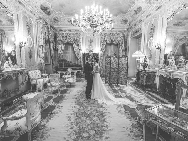 Il matrimonio di Enrico e Rosamaria a Palermo, Palermo 13