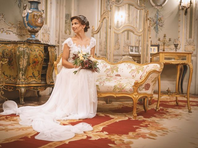 Il matrimonio di Enrico e Rosamaria a Palermo, Palermo 15