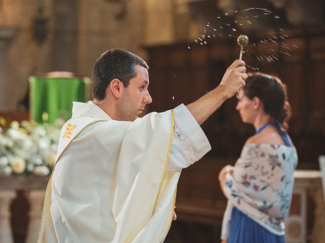 Il matrimonio di Giacomo e Claudia a Montepulciano, Siena 8