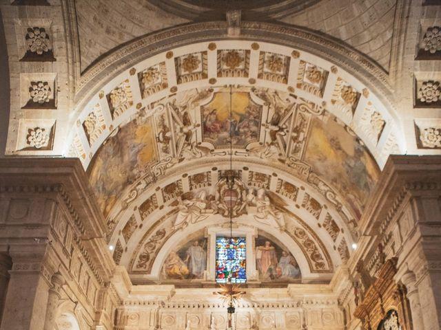 Il matrimonio di Giacomo e Claudia a Montepulciano, Siena 15