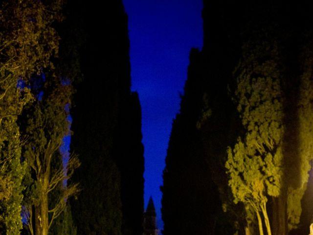 Il matrimonio di Giacomo e Claudia a Montepulciano, Siena 32