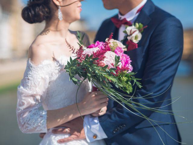 Il matrimonio di Masaki e Sumie a Firenze, Firenze 23