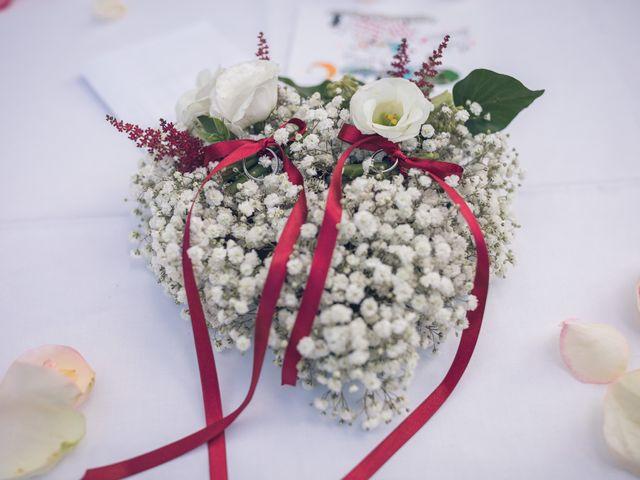 Il matrimonio di Masaki e Sumie a Firenze, Firenze 38