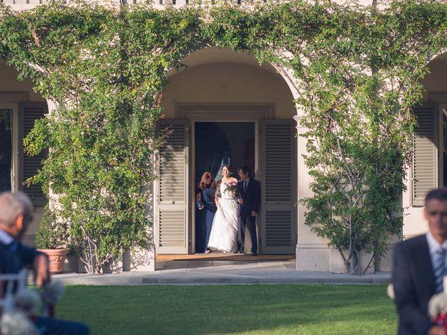 Il matrimonio di Masaki e Sumie a Firenze, Firenze 40