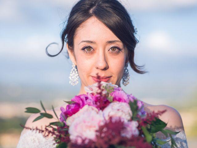 Il matrimonio di Masaki e Sumie a Firenze, Firenze 50