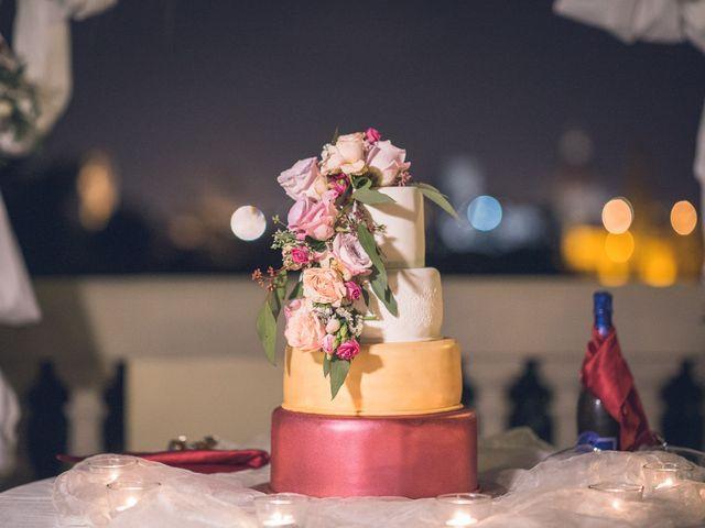 Il matrimonio di Masaki e Sumie a Firenze, Firenze 62