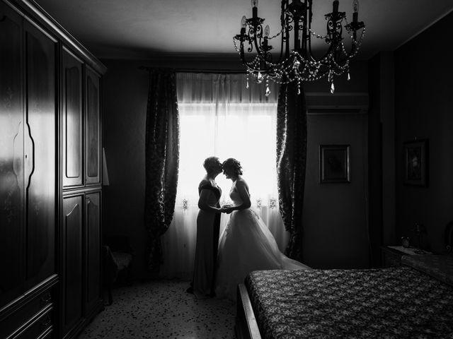 Il matrimonio di Maurizio e Eleonora a Palermo, Palermo 4