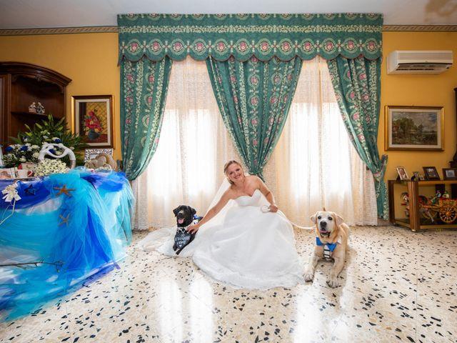 Il matrimonio di Maurizio e Eleonora a Palermo, Palermo 10