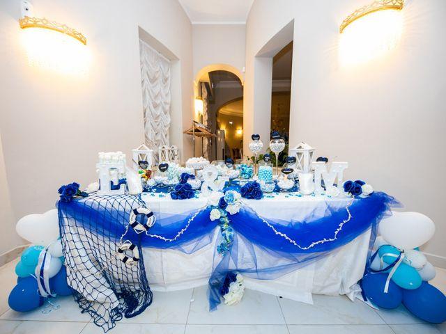 Il matrimonio di Maurizio e Eleonora a Palermo, Palermo 23