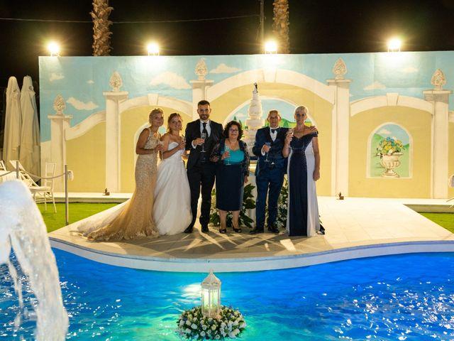 Il matrimonio di Maurizio e Eleonora a Palermo, Palermo 26
