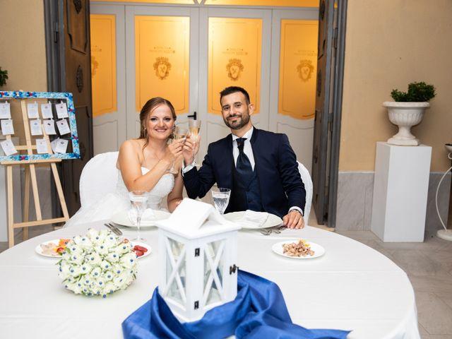 Il matrimonio di Maurizio e Eleonora a Palermo, Palermo 27