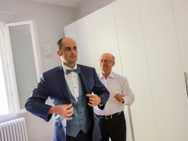 Il matrimonio di Alessandre e Attilio a Sassuolo, Modena 11