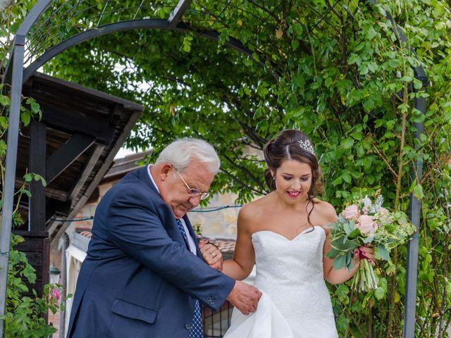 Il matrimonio di Alessandre e Attilio a Sassuolo, Modena 16