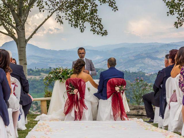 Il matrimonio di Alessandre e Attilio a Sassuolo, Modena 17