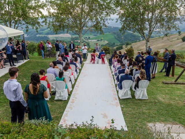 Il matrimonio di Alessandre e Attilio a Sassuolo, Modena 19