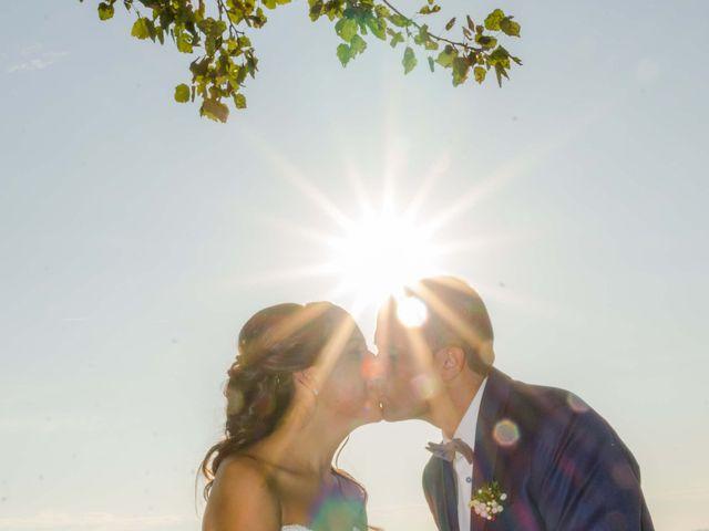 Il matrimonio di Alessandre e Attilio a Sassuolo, Modena 20