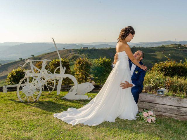 Il matrimonio di Alessandre e Attilio a Sassuolo, Modena 21