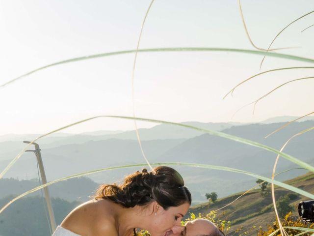 Il matrimonio di Alessandre e Attilio a Sassuolo, Modena 22