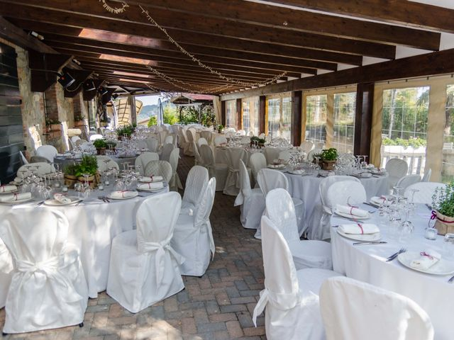 Il matrimonio di Alessandre e Attilio a Sassuolo, Modena 24