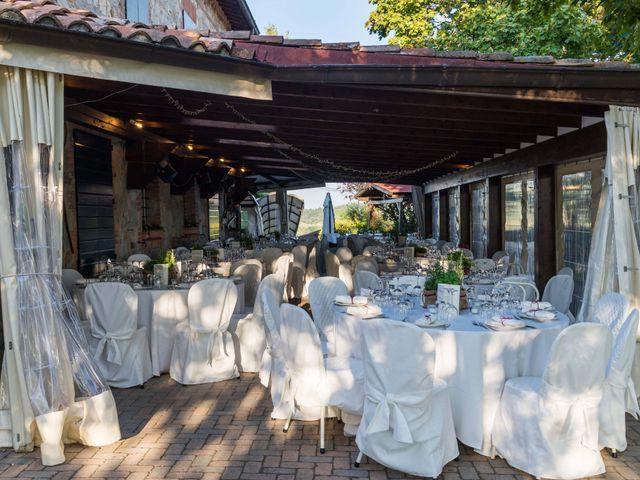 Il matrimonio di Alessandre e Attilio a Sassuolo, Modena 25