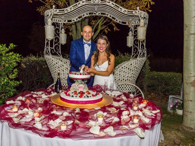 Il matrimonio di Alessandre e Attilio a Sassuolo, Modena 29