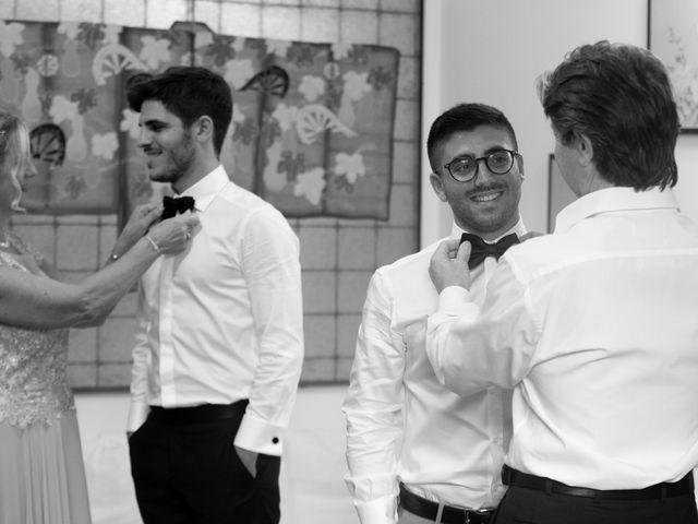 Il matrimonio di Simone e Alessia a Milano, Milano 6
