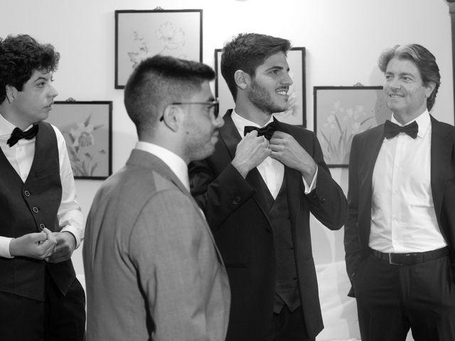 Il matrimonio di Simone e Alessia a Milano, Milano 15