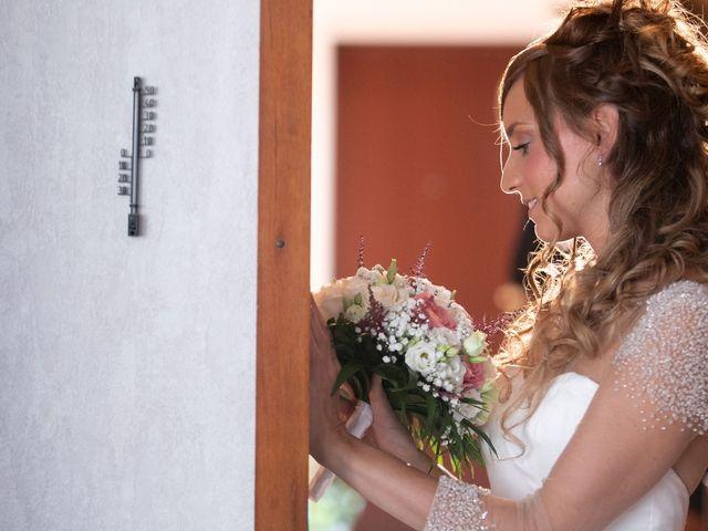 Il matrimonio di Simone e Alessia a Milano, Milano 16