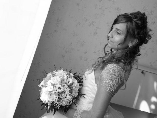 Il matrimonio di Simone e Alessia a Milano, Milano 17