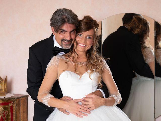Il matrimonio di Simone e Alessia a Milano, Milano 18