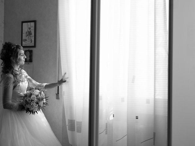 Il matrimonio di Simone e Alessia a Milano, Milano 19
