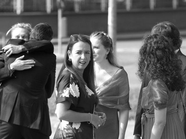 Il matrimonio di Simone e Alessia a Milano, Milano 20
