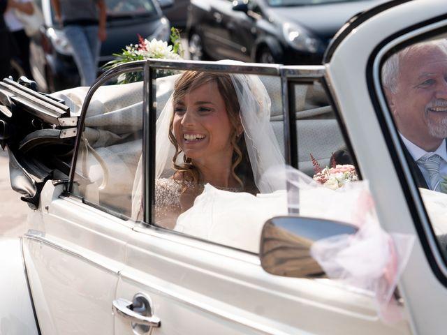 Il matrimonio di Simone e Alessia a Milano, Milano 22