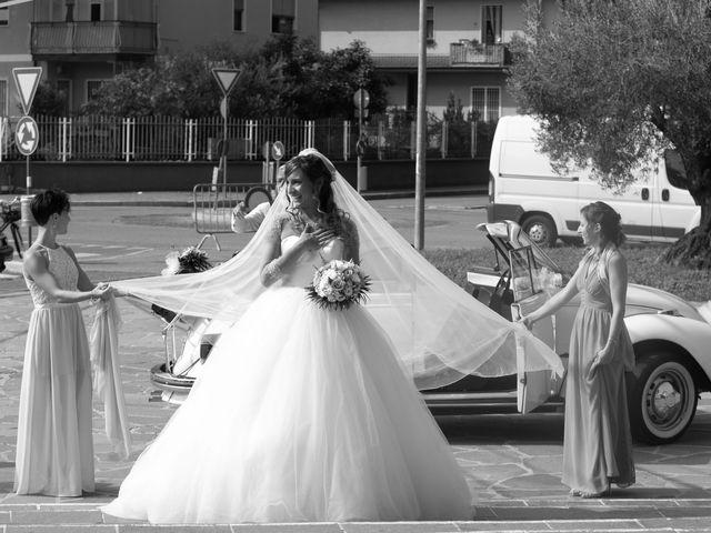 Il matrimonio di Simone e Alessia a Milano, Milano 23