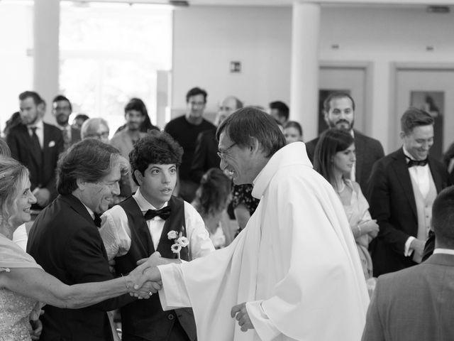Il matrimonio di Simone e Alessia a Milano, Milano 26
