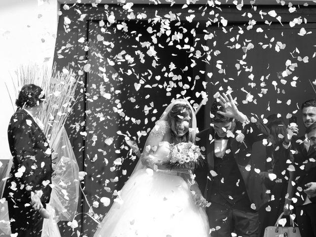 Il matrimonio di Simone e Alessia a Milano, Milano 28