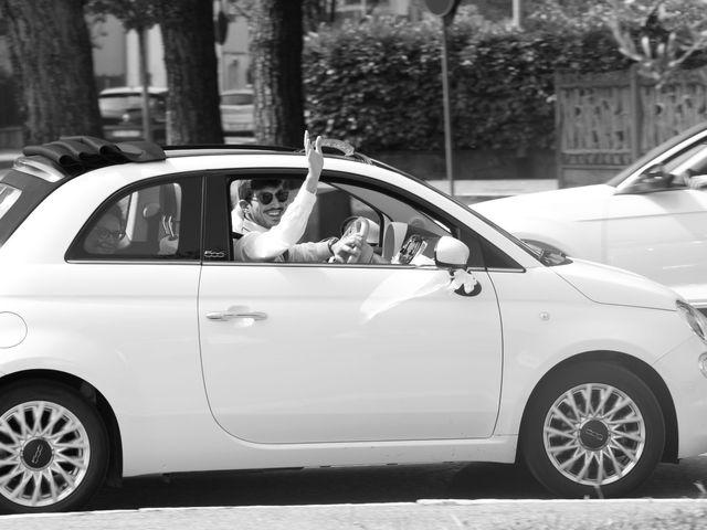 Il matrimonio di Simone e Alessia a Milano, Milano 30
