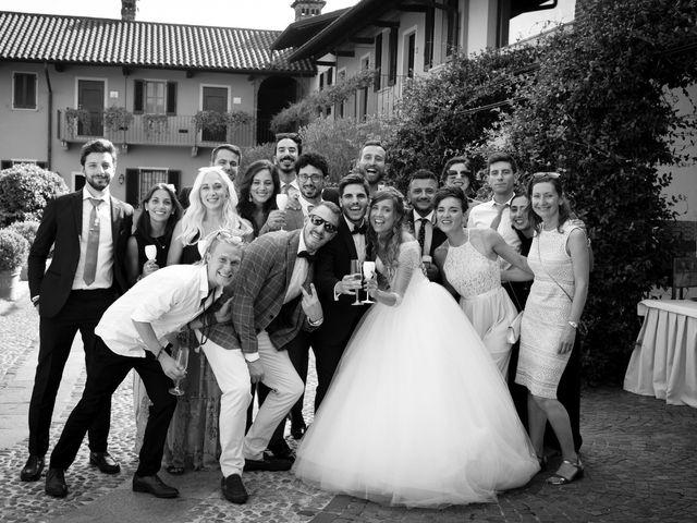 Il matrimonio di Simone e Alessia a Milano, Milano 31