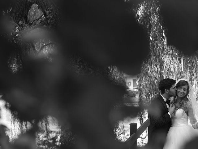 Il matrimonio di Simone e Alessia a Milano, Milano 34