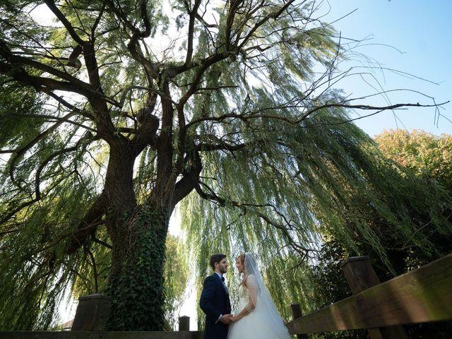 Il matrimonio di Simone e Alessia a Milano, Milano 36