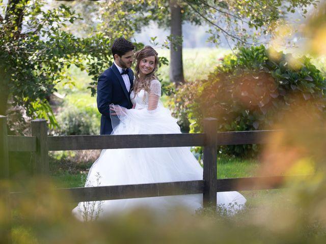 Il matrimonio di Simone e Alessia a Milano, Milano 39