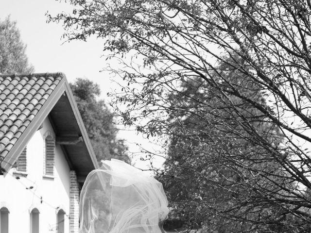 Il matrimonio di Simone e Alessia a Milano, Milano 40